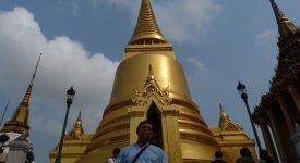 Palatul Regal Bangkok Thailanda