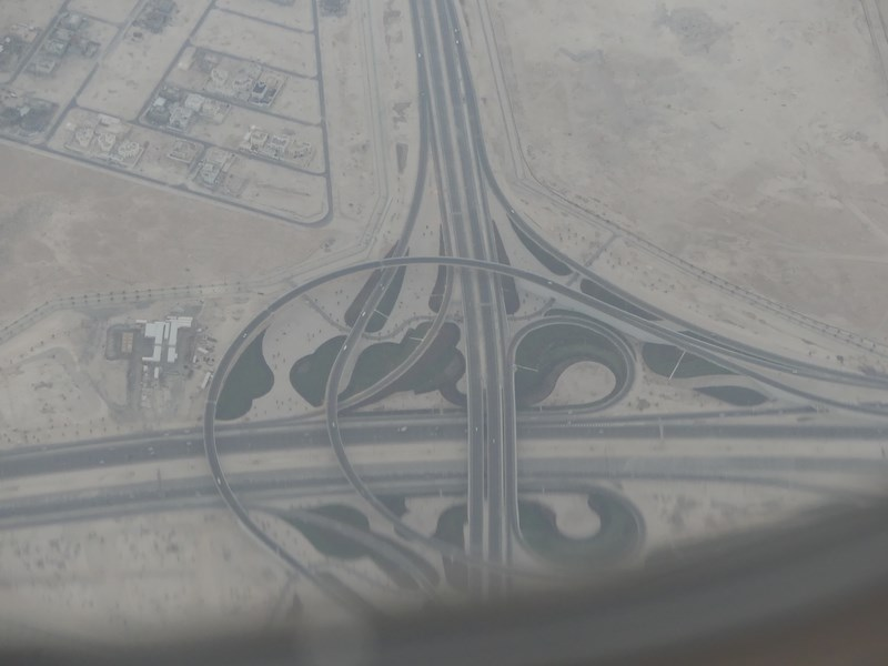 Autostrazi Doha