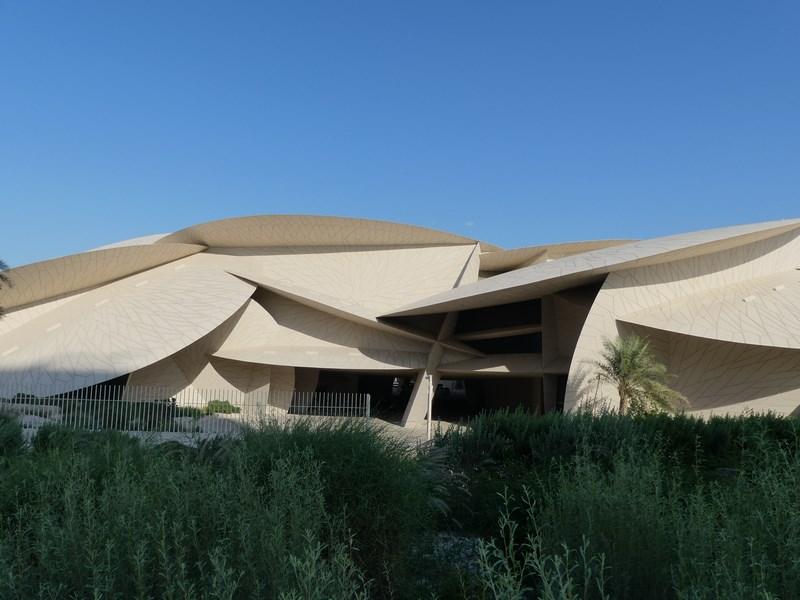 Muzeul National Qatar