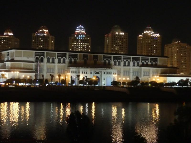 Qatar Pearl