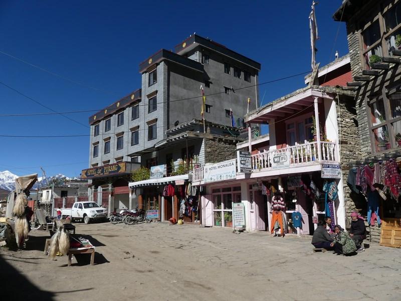 Hotel Muktinath