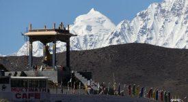 Pavilion Buda
