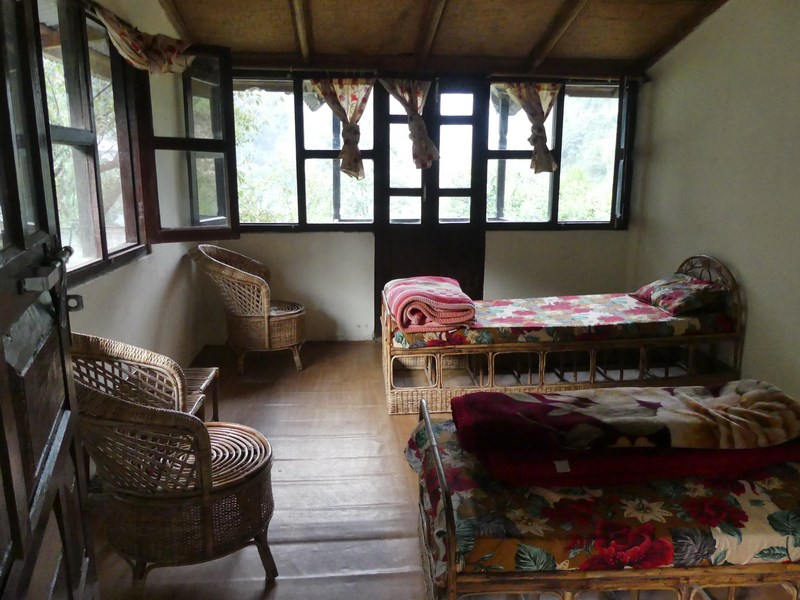 Dhaulagiri Lodge Tatopani