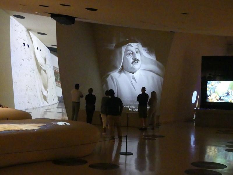 Muzeu istoric Doha