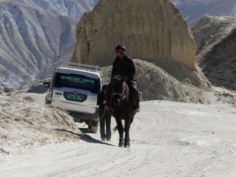 Calaret tibetan