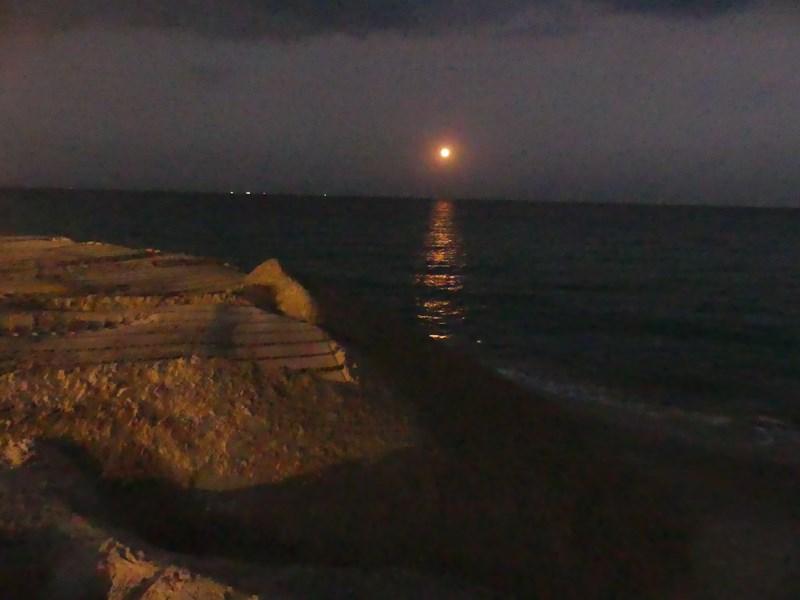 Rasarit de luna