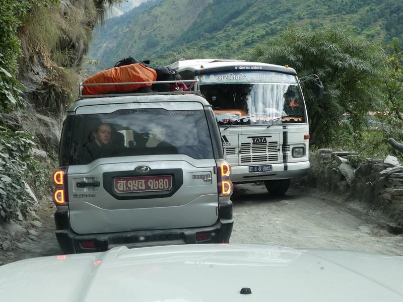 Trafic Nepal