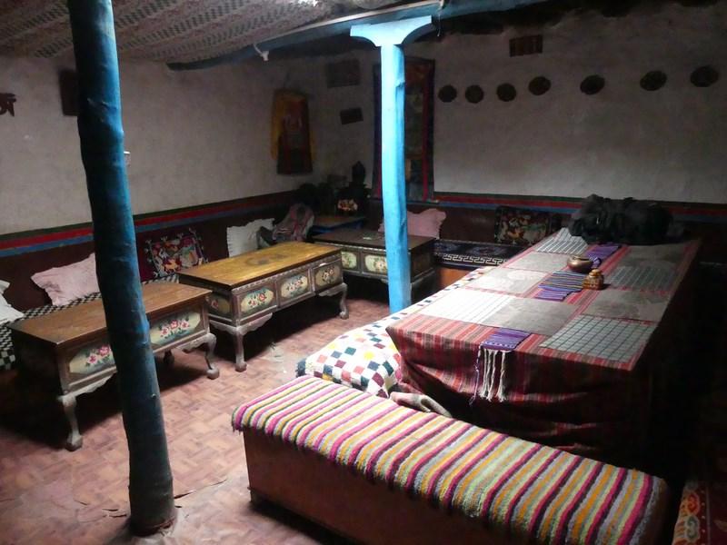 Sala de mese Ghami