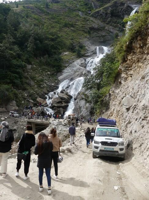 Cacada Nepal
