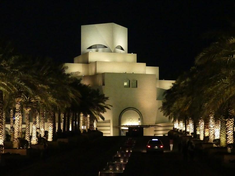 Muzeul de Arta Islamica Doha