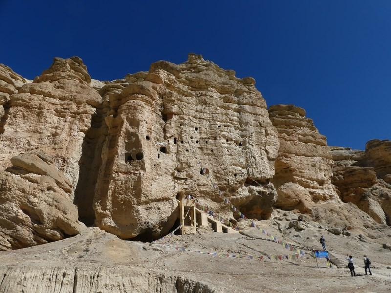 Sija Jhong Cave