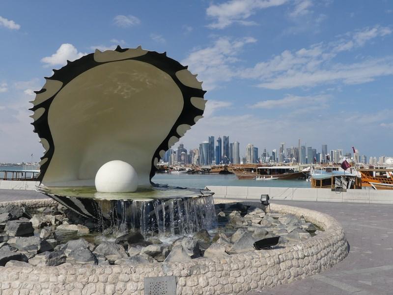 Perla Doha