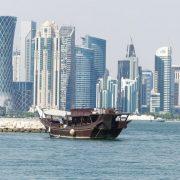West Bay Doha Qatar