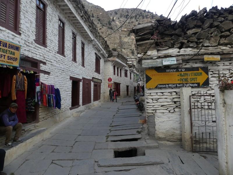 Marpha Nepal