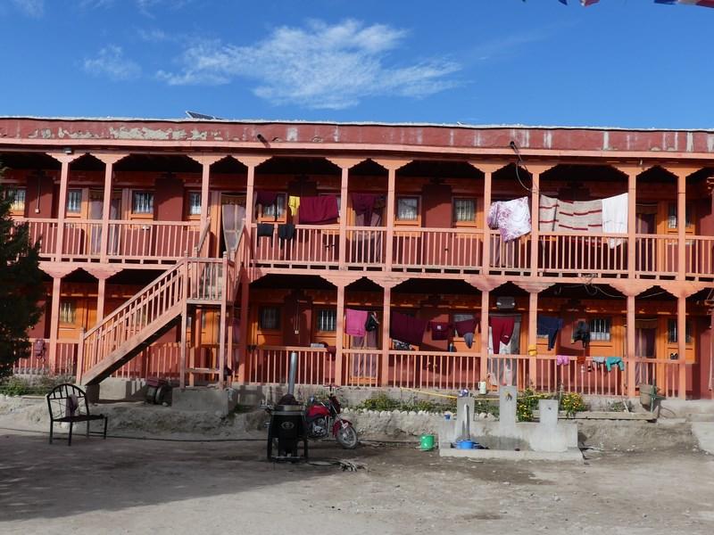 Chiyode Monastery Lo Manthang