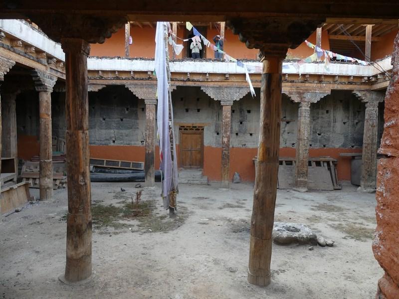 Jhampa Lo Manthang