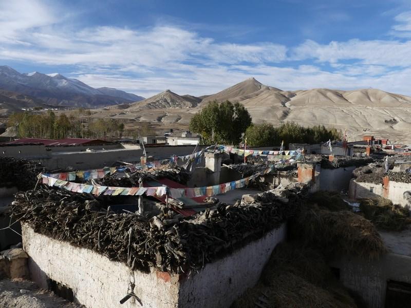 Palat tibetan