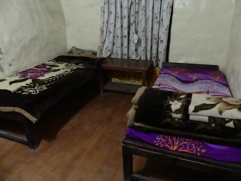 Tashi Delek Hotel Lo Makhtang