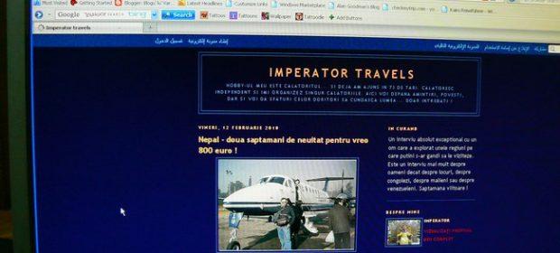 Blog Imperator Travel