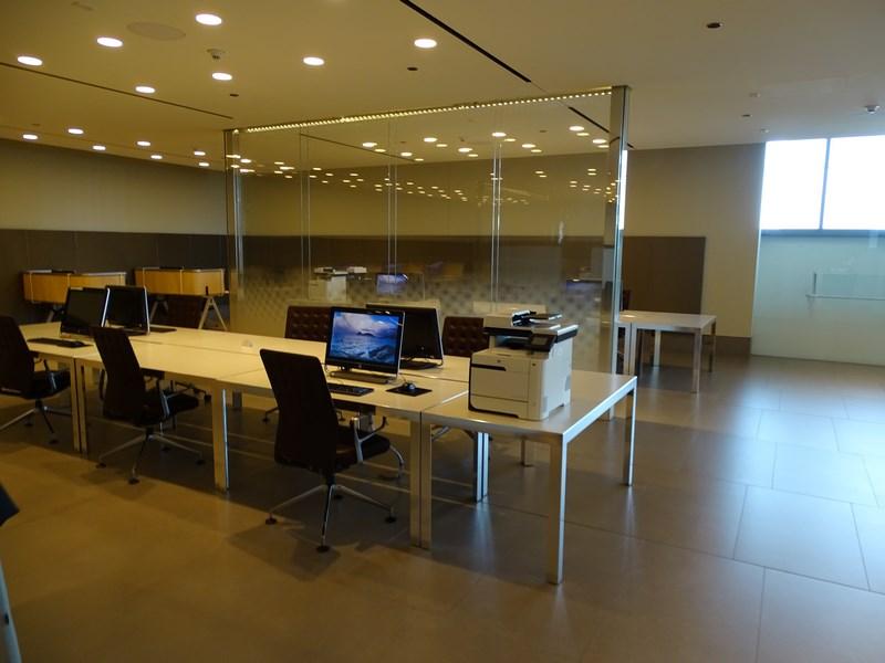 Business center Doha