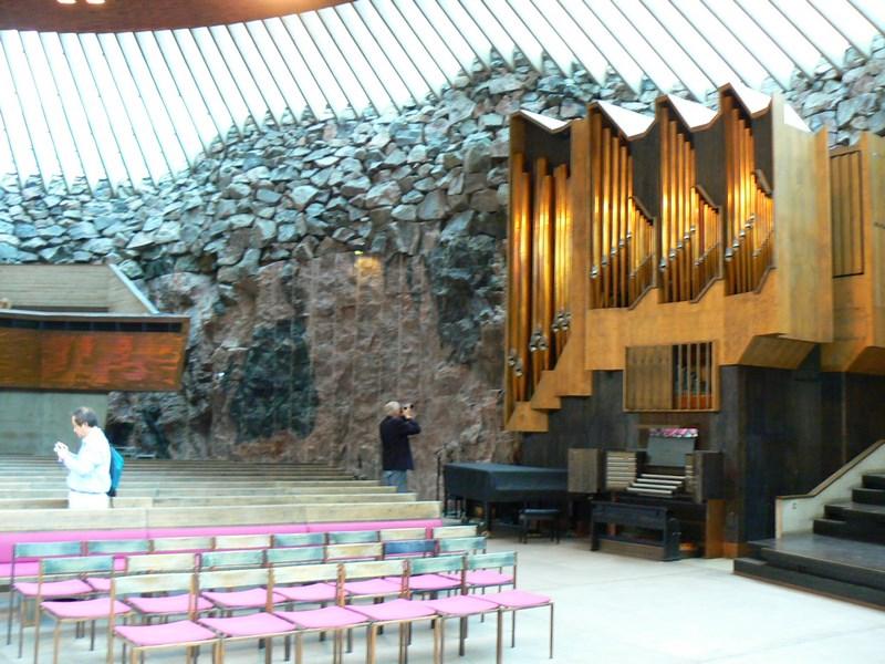 Biserica Helsinki