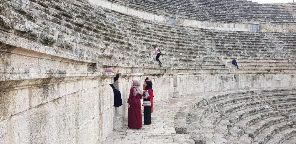 Amfiteatrul Amman