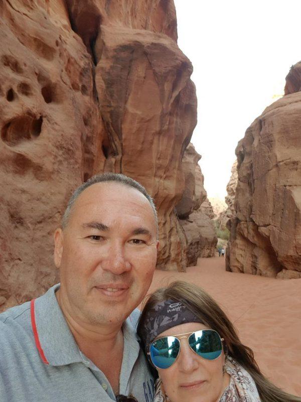 Wadi Rum Nadir Acmola