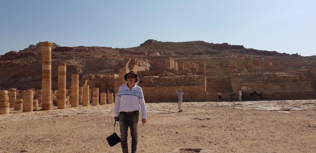 Prin Petra
