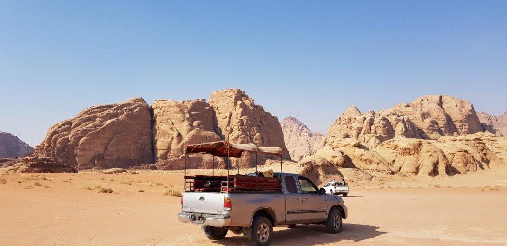 x Wadi Rum