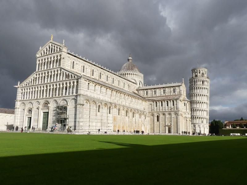 Catedrala Pisa