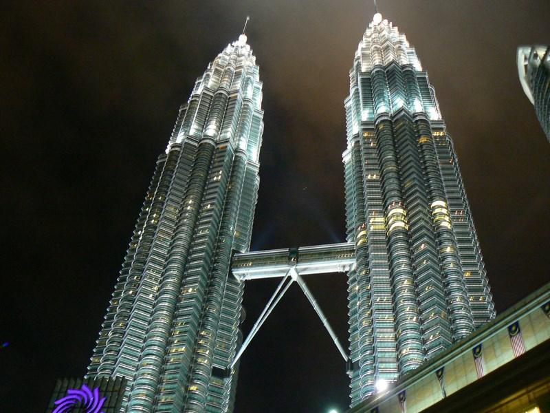 Turnuri Petronas