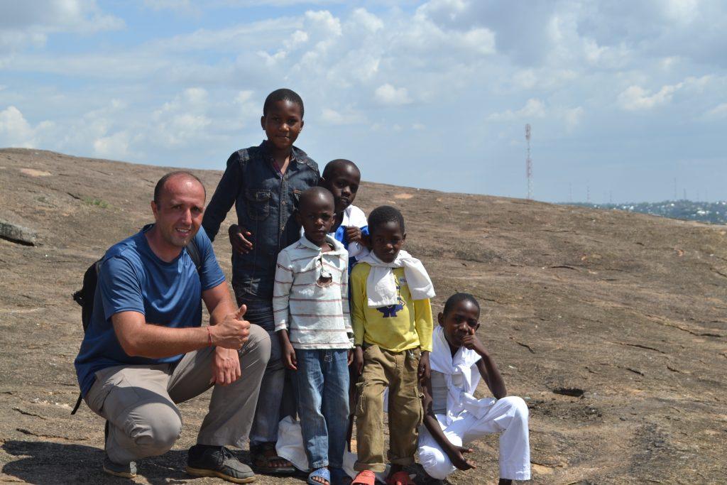 copii Tanzania