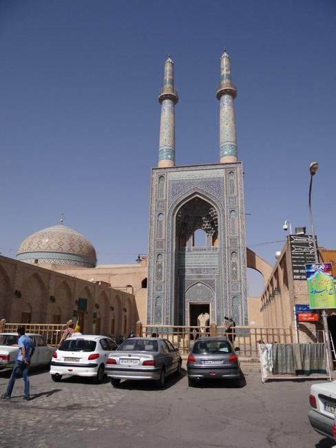 Moschee Yazd