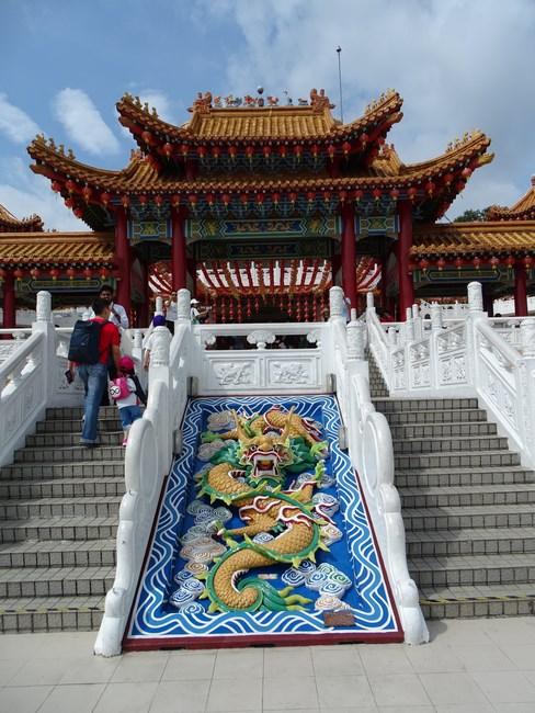 Templu chinezesc KL