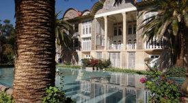 Palat Shiraz