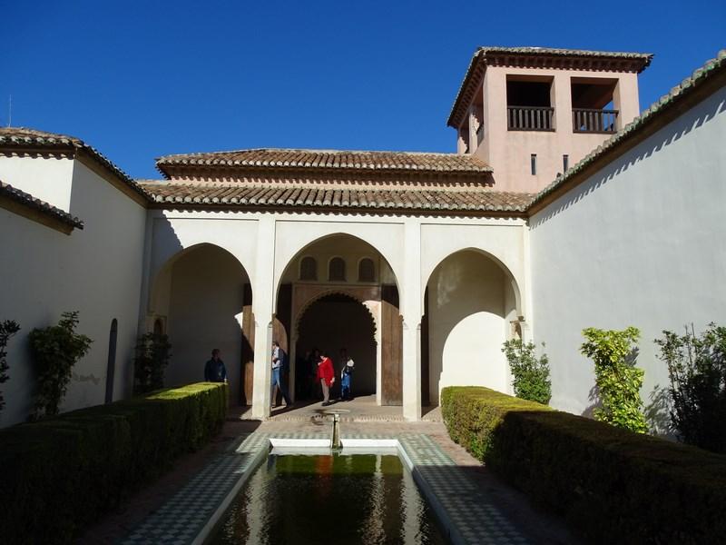 Alcazba Malaga
