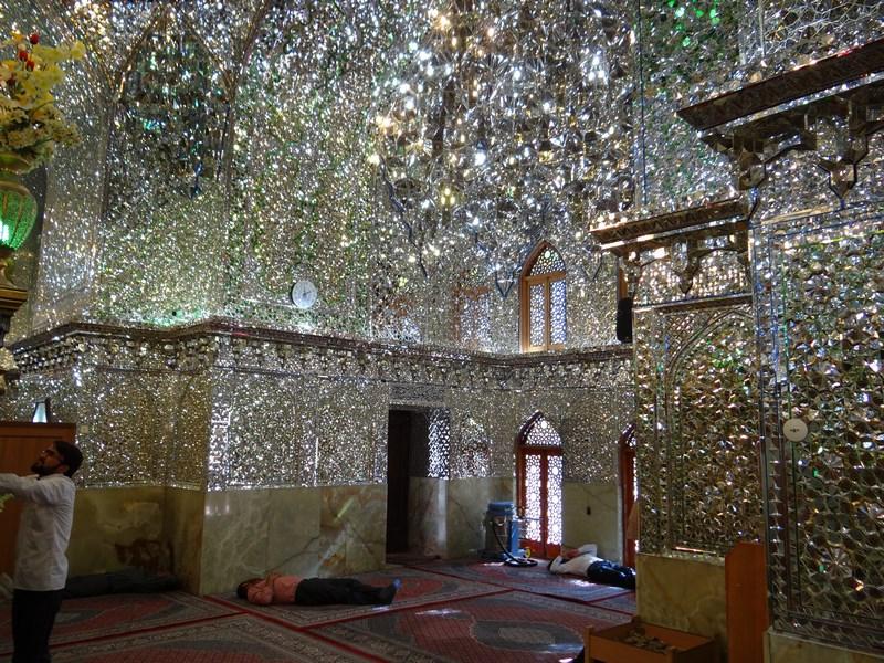 Moschee Shiraz