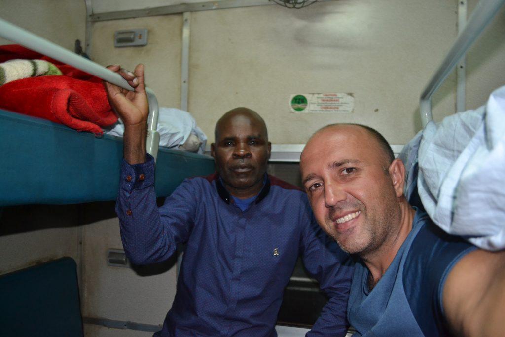 . Gabriel din zambia