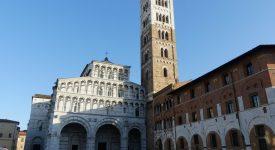 Catedrala Lucca