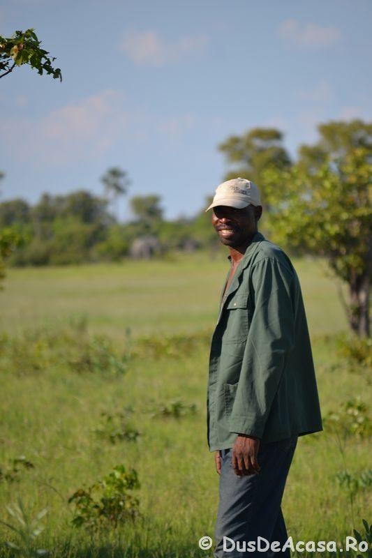 Lee Botswana