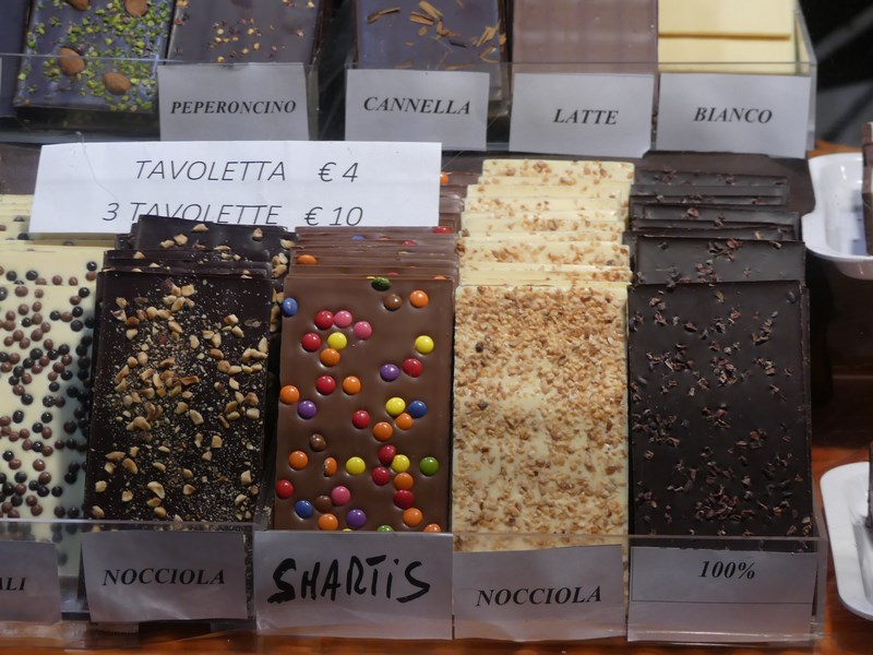 Ciocolata artizanala