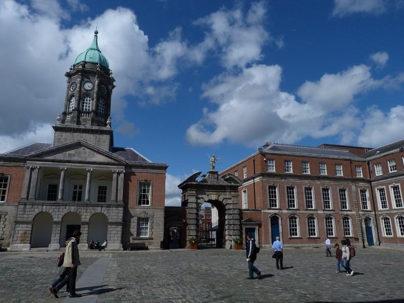 Centru Dublin