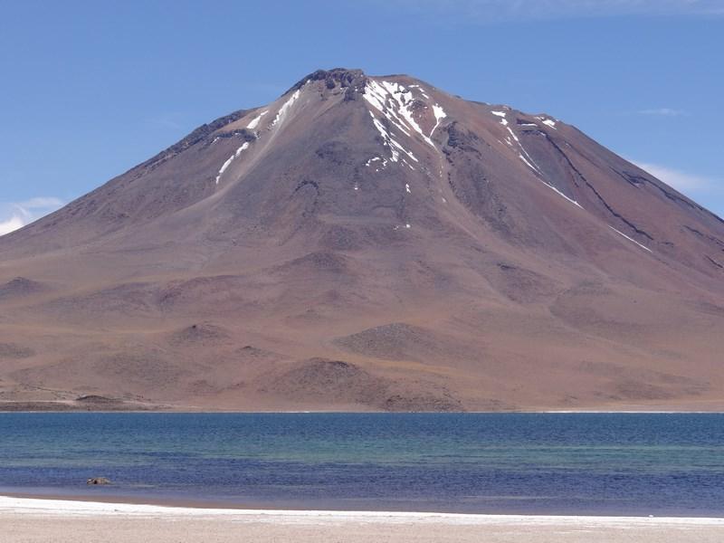 Lac Chile