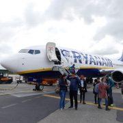 Ryanair Pisa