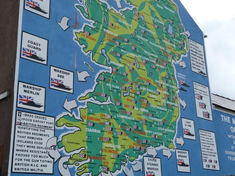 Irlanda Mare