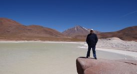 Lagunas Altiplanicas Chile