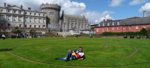Belfast Irlanda