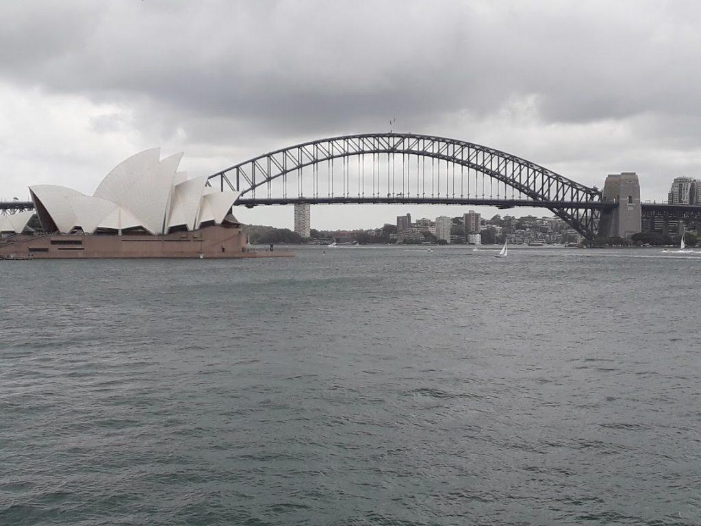 Opera si pod Sydney