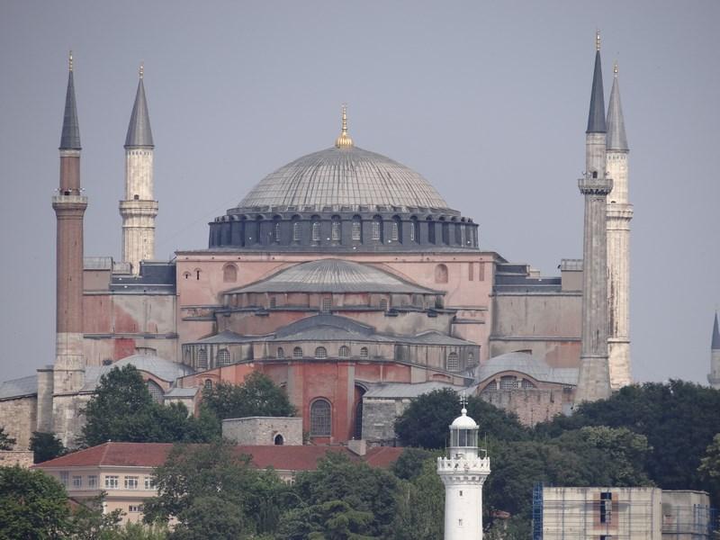 Catedrala Sf. Sofia Istanbul