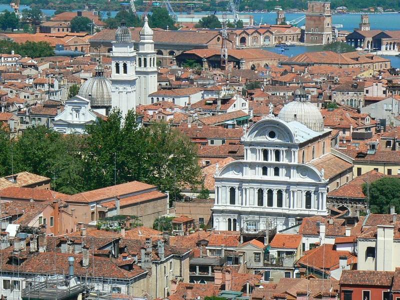 Panorama Venetia